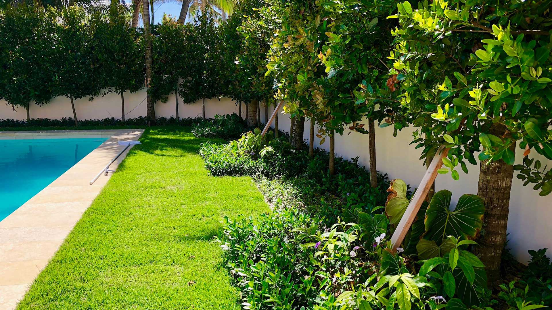Why Your Luxury Property Needs Grounds Maintenance