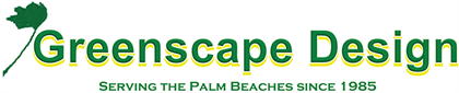 Greenscape Design Logo